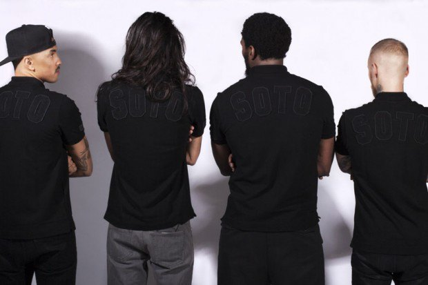 New Balance и Lacoste L!VE представили новые коллаборации. Изображение № 12.