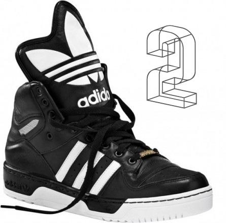 TOP10 SNEAKERS 2008 от sneaker.ru. Изображение № 2.