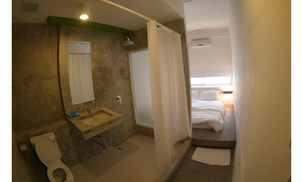 Изображение 24. 10 хостелов мира c интересным дизайном.. Изображение № 24.