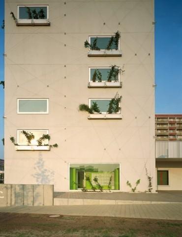 Архитектор: Muck Petzet. Изображение № 9.