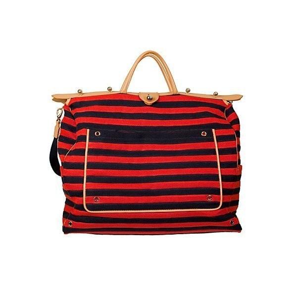 Лукбуки: Louis Vuitton, John Galliano и другие. Изображение № 72.