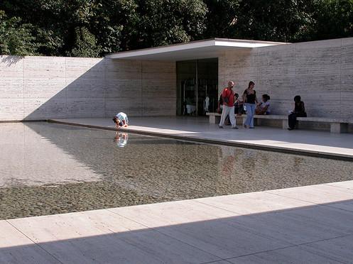 Изображение 12. Барселона: общественные пространства.. Изображение № 14.