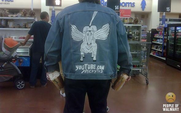 Покупатели Walmart илисмех дослез!. Изображение № 146.