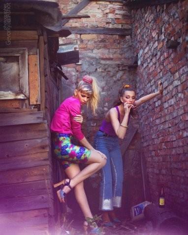 Фотограф:Ашот Геворкян. Изображение № 46.