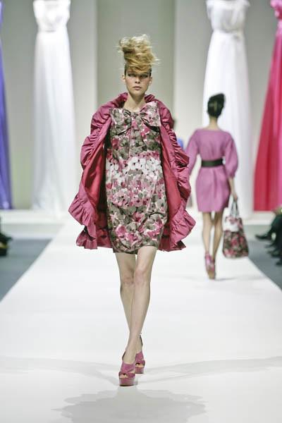 Moschino : шутник ихулиган итальянской моды. Изображение № 11.