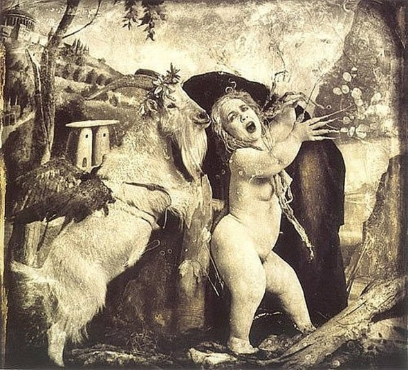 Peter Witkin. Изображение № 30.
