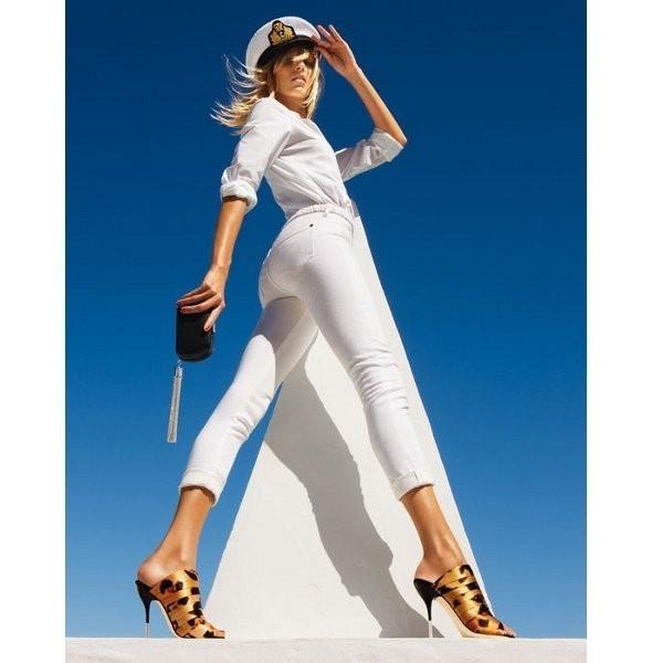 Изображение 22. Рекламные кампании: Givenchy, Tom Ford и другие.. Изображение № 14.