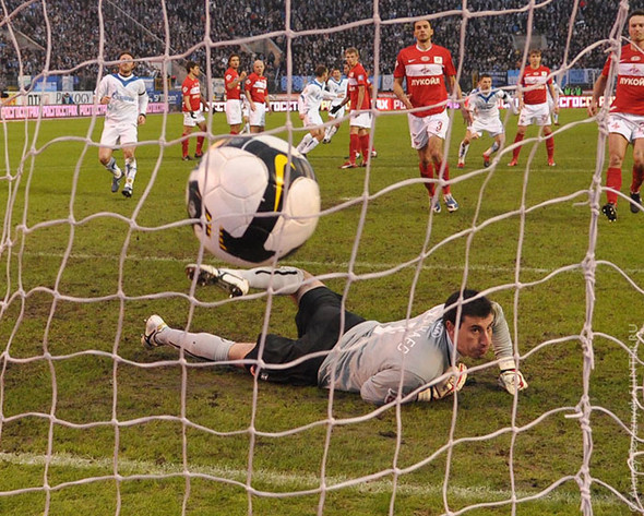 Футбольно-фотографический парадокс. Изображение № 11.