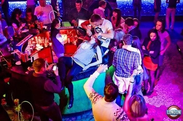 Выходные в ночном клубе London!. Изображение № 8.