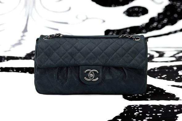 Изображение 8. Лукбук: Chanel Bags SS 2011.. Изображение № 8.