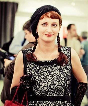 Современная Российская Фотография в рамках Florence Design Week 2012. Изображение № 1.