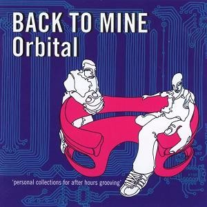 «Back toMine» 10years (New Order, Tricky, TheOrb etc). Изображение № 10.