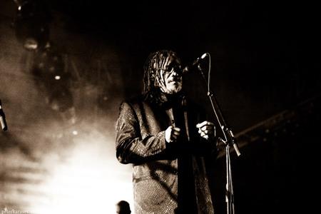 Massive Attack. Привет изПитера!. Изображение № 1.