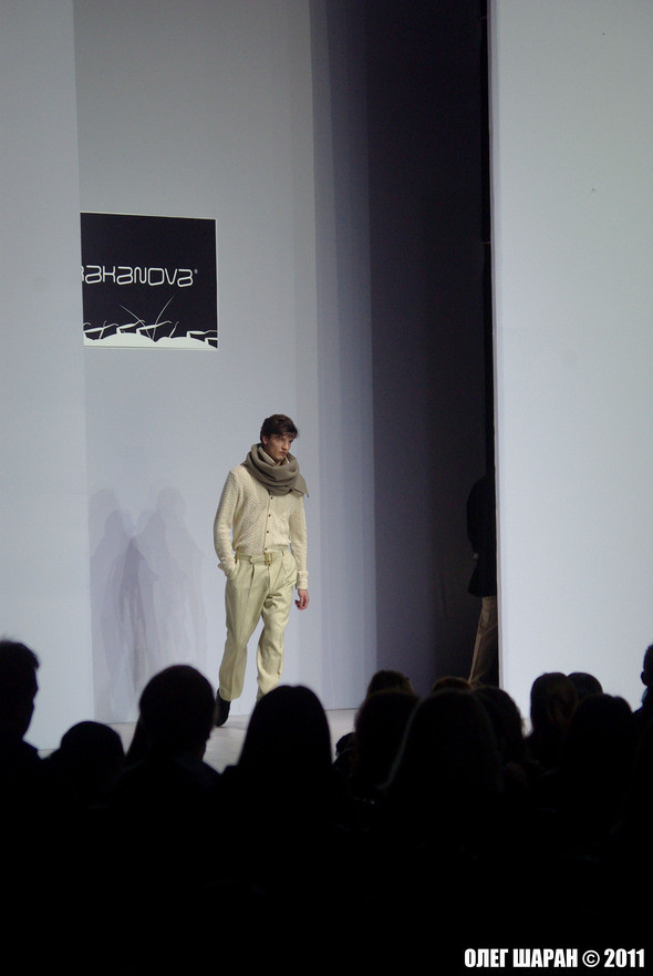 Изображение 32. Volvo Fashion Week: Tarakanova Men's Collection.. Изображение № 32.