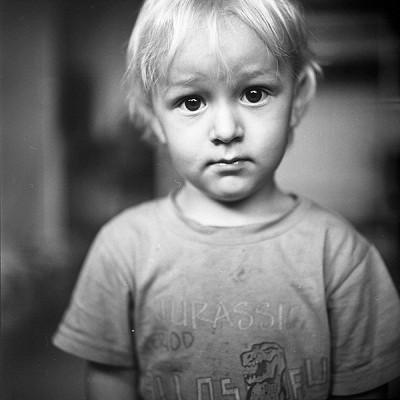 """Практический четырёхдневный семинар """"Фотосъёмка детей"""". Изображение № 1."""