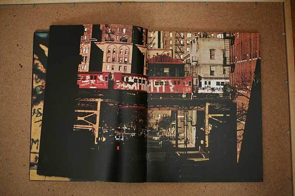 Не ждали: 8 альбомов о стрит-арте. Изображение № 60.