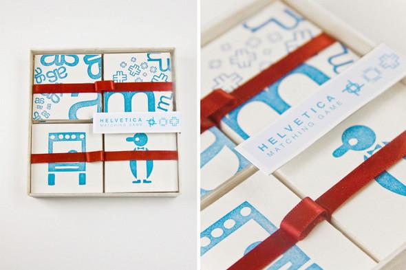 Новые имена: 15 молодых графических дизайнеров. Изображение №93.