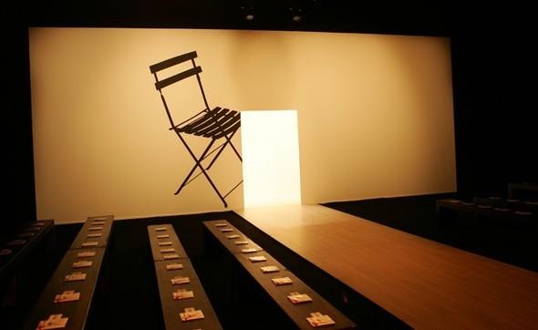 Подиум какобъект современного искусства. Изображение № 16.