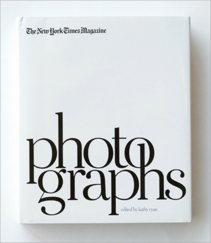 MUST READ: The New York Times Magazine Photographs. Изображение № 1.