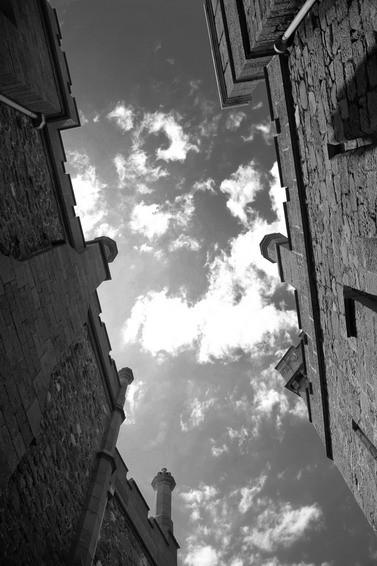 Черно-белые путешествия. Изображение № 40.