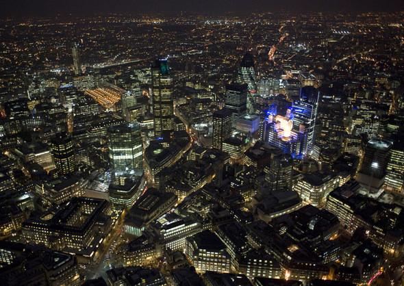 Изображение 12. Ночной LONDON.. Изображение № 12.