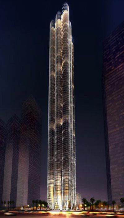 Старый новый Дубай. Изображение № 27.