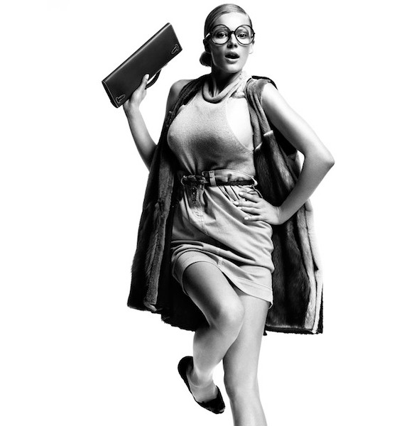 5 новых съемок: Dossier, Muse и Vogue. Изображение № 42.
