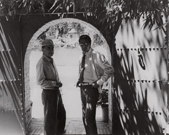 Изображение 36. L'Amour Fou — фильм об Иве Сен-Лоране и Пьере Берже.. Изображение № 54.