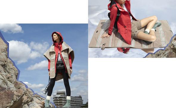 Лукбуки: Adidas by Stella McCartney, X'U и другие. Изображение № 25.