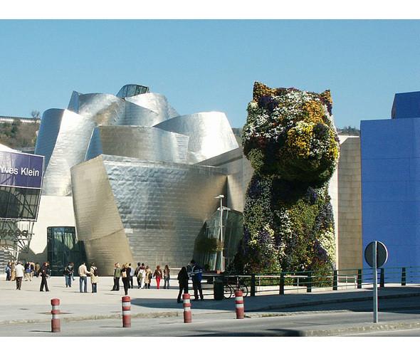 Изображение 10. 10 музеев современного искусства.. Изображение № 12.