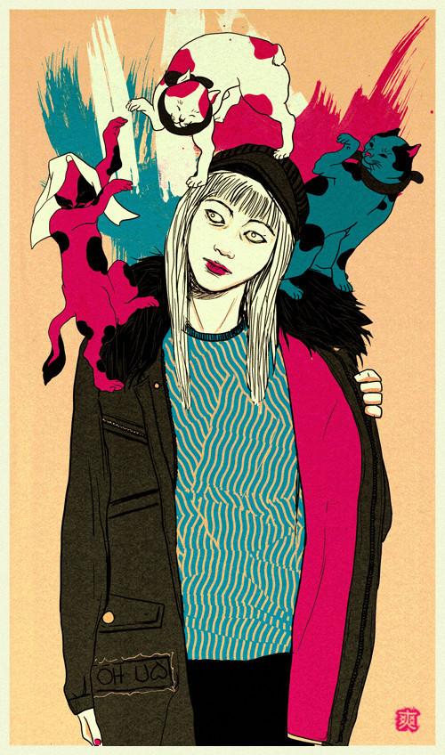 Agnes Futa. Изображение № 5.