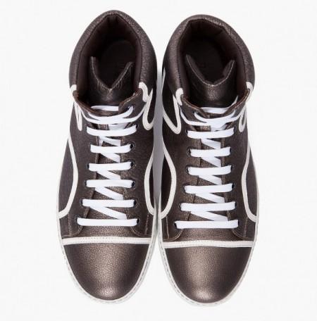 Изображение 8. Луки новых модели Sneakers.. Изображение № 8.