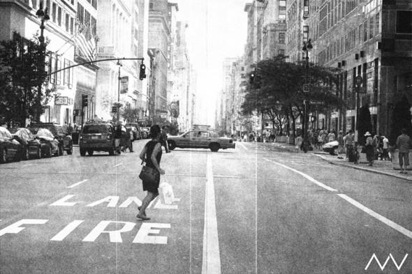 New-York. Изображение № 20.