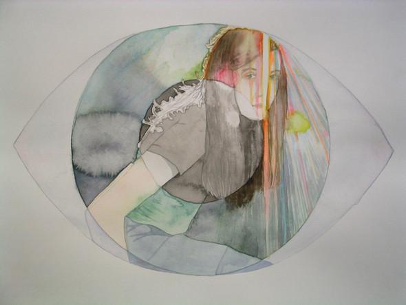 Мирглазами Eriky Somogyi. Изображение № 9.