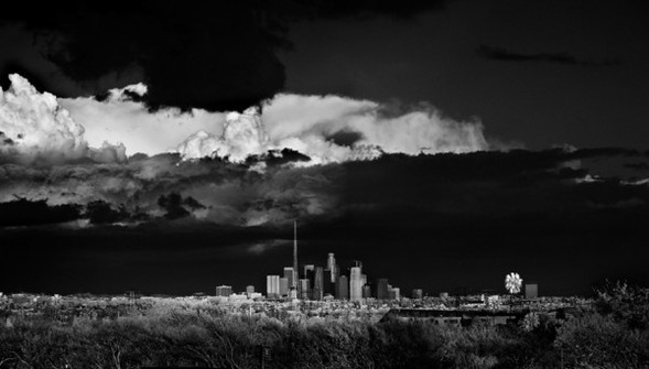 Фотограф Mitch Dobrowner. Изображение № 20.
