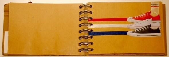 Изображение 9. Блокнот португальского дизайнера Gustavo Costa.. Изображение № 9.