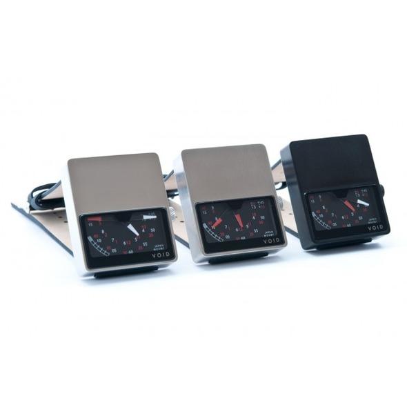 Void Watches дизайнер David Ericsson. Изображение № 1.