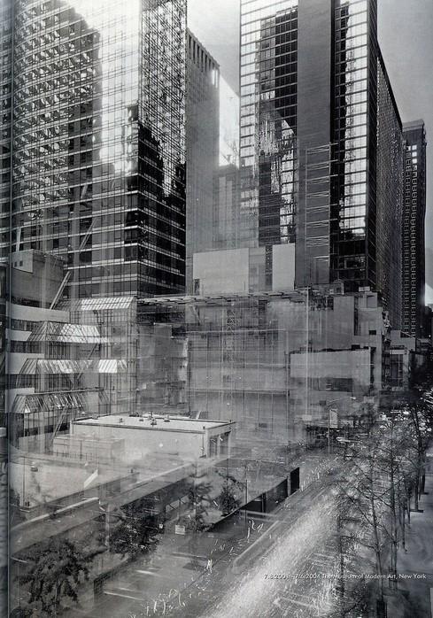 Сфотографировать Время! Проект Michael Wesely. Изображение № 3.