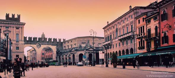 Верона. Италия. Изображение № 1.