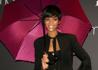 Umbrella - любовь моя. Изображение № 1.