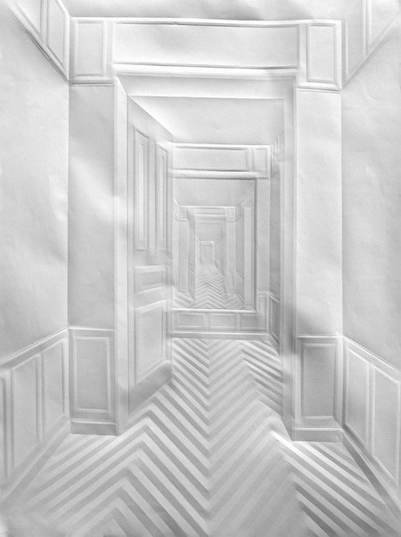 Paper Art. Изображение № 22.