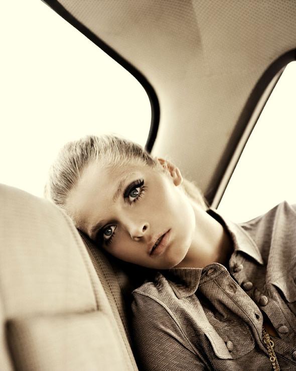 Лукбук: Margit Brandt Осень 2011. Изображение № 5.