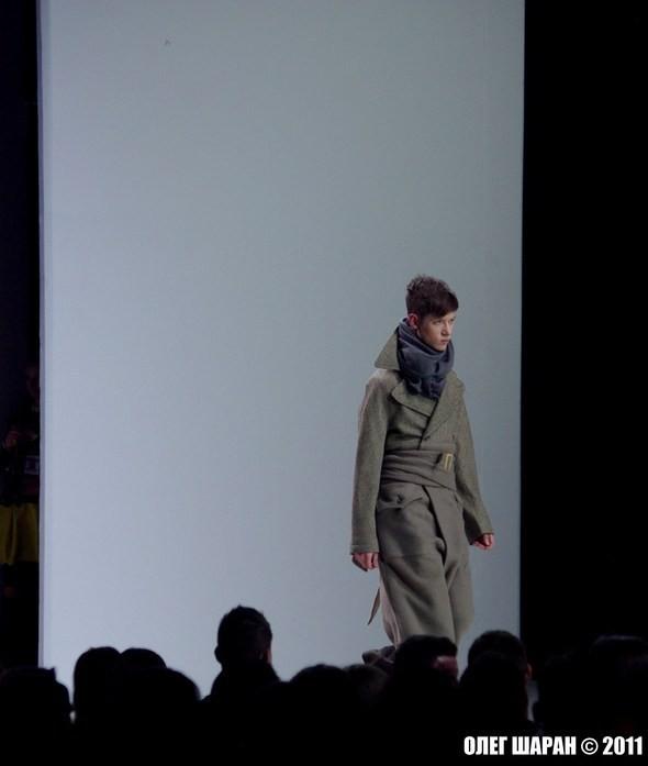 Изображение 70. Volvo Fashion Week: Tarakanova Men's Collection.. Изображение № 70.