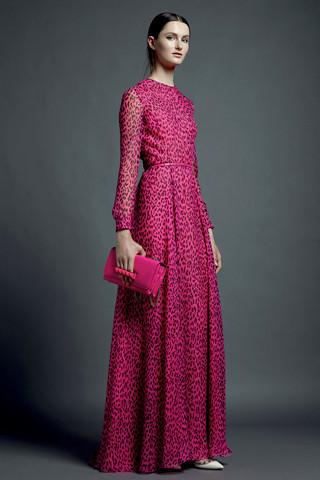 Коллекции Resort 2013: Celine, Givenchy, Valentino и другие. Изображение № 56.