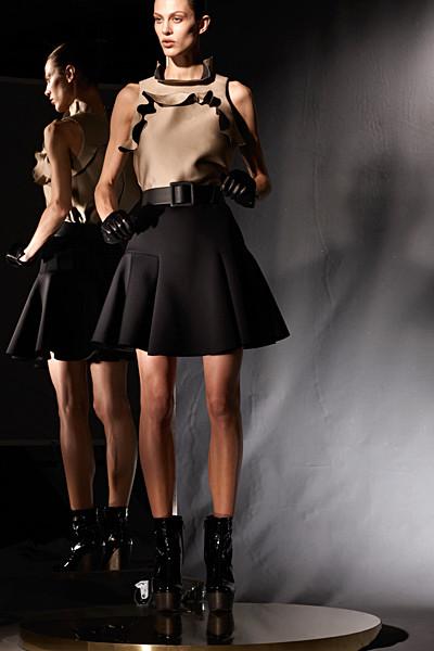 Лукбук: Lanvin Pre Fall-2012. Женская коллекция. Изображение № 2.