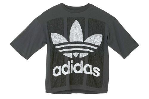 Adidas Originals by Jeremy Scott 2010. Изображение № 13.