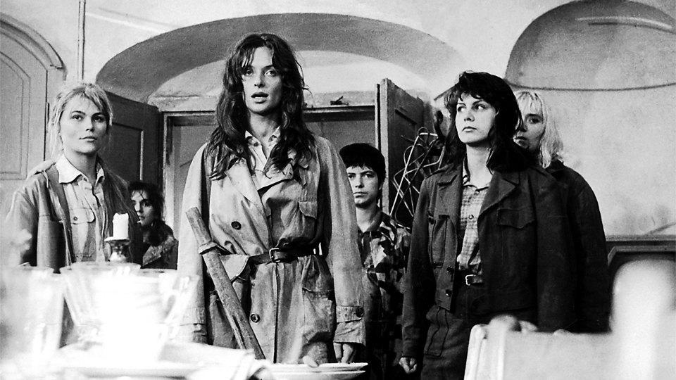 5 фильмов с необычным взглядом на апокалипсис. Изображение № 4.