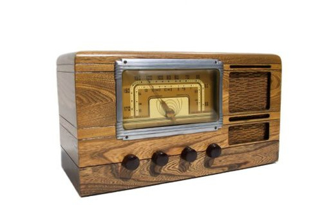 Radio Vintage. Изображение № 20.