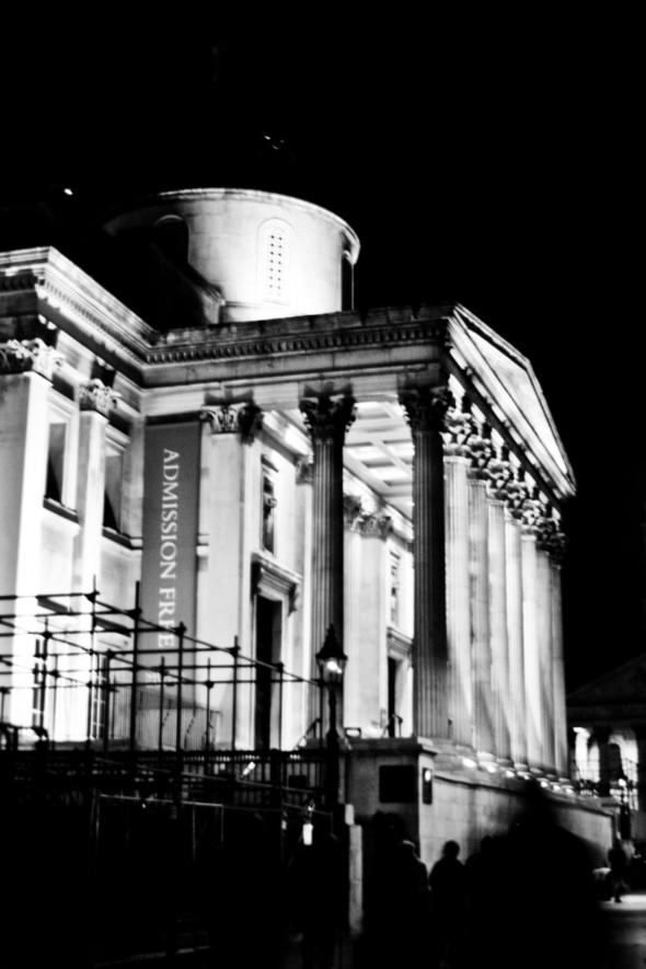 Places, London. Изображение № 41.