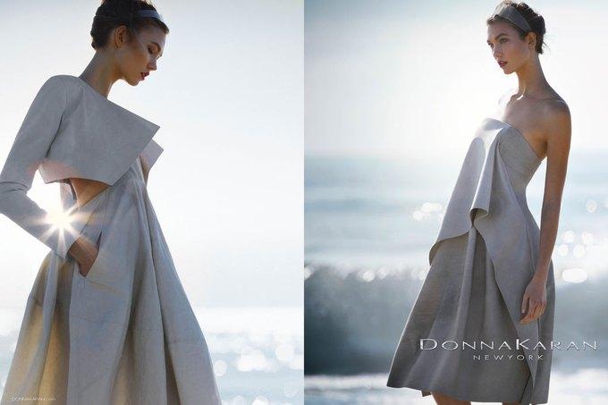 Вышли превью кампаний Versace, Dolce & Gabbana и других марок. Изображение № 3.